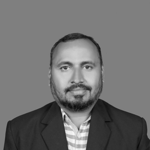 Mr. Kishore Kumar Puli